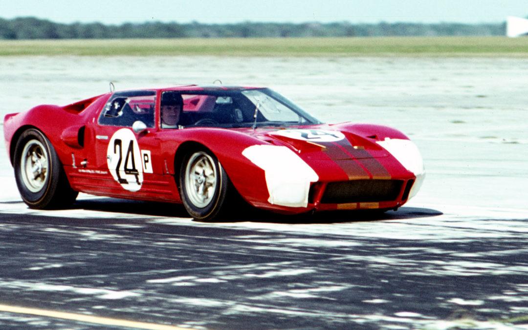 GALLERY: Sebring 12 Hours 1966