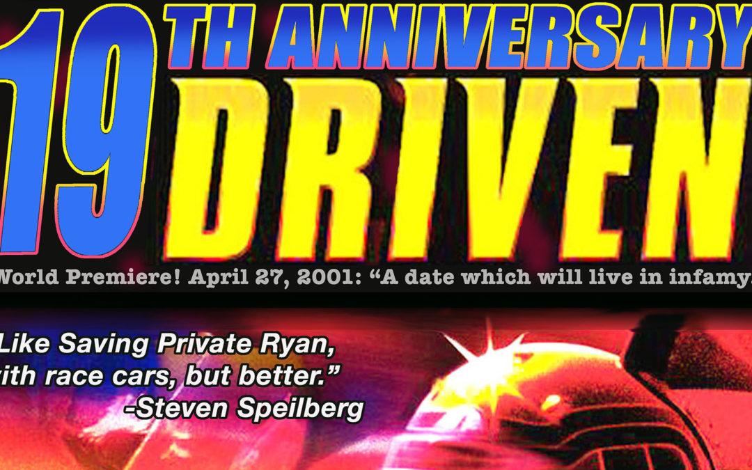 Marshall Pruett's Guide To Driven
